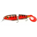 "9"" REEF DIGGER-JOINTED MIDRANGE LIVE ACTION TAIL"