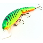 "8"" TWITCH DARTER-JOINTED DEEP DIVER"