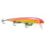 "8"" TWITCH DARTER-SHALLOW DIVER"