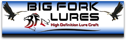 BIG FORK LURES LLC